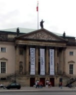 ベルリン国立歌劇場(2008年)