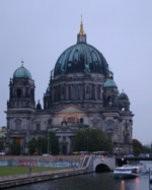 ベルリン大聖堂(2009年)