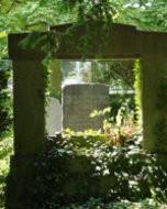 ブリュール|ユダヤ人墓地