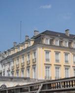 ブリュール|世界遺産アウグストゥスブルク宮殿|3