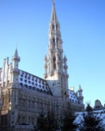 (Thumbnail) Town Hall, Brussels