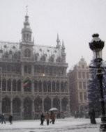 ブリュッセル|大広場(グラン・プラス)|王の家