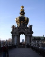 (Thumbnail) Dresden: Zwinger Palace