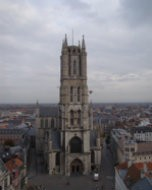 (Thumbnail) St Bavo's Cathedral, Ghent