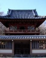 (Thumbnail) Shoro-mon, Kita-in, Kawagoe
