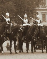 (Thumbnail) Horse Guards Parade, London