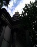 セント・メリルボーン教区教会