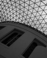 (Thumbnail) The Great Court in the British Museum, London