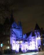 (Thumbnail) Royal Courts of Justice, London