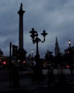 トラファルガー広場