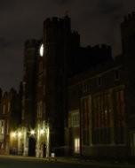 セント・ジェームズ宮殿(夜景)