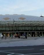 キングス・クロス駅