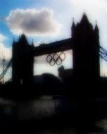 ロンドン:タワー・ブリッジ