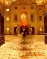 Horse Guards, London