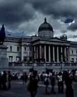 (Thumbnail) Trafalgar Square, 28 July 2013