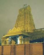 ムルガン神寺院
