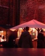 Lübeck: Christmas market