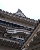 (Thumbnail) Matsumoto Castle (Matsumoto-jo)—8