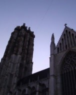 (Thumbnail) St Rumbold's Cathedral, Mechelen (Malines)