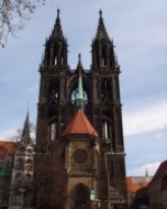 (Thumbnail) Meißen Cathedral