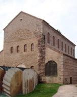 (Thumbnail) Église Saint-Pierre-aux-Nonnains, Metz