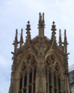 (Thumbnail) Cathédrale Saint Étienne de Metz