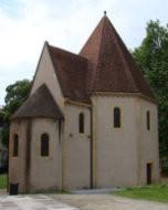 (Thumbnail) Chapelle des Templier, Metz