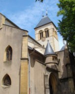 (Thumbnail) Église Saint-Eucaire, Metz
