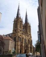 (Thumbnail) Église Sainte-Ségolène, Metz