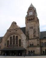 (Thumbnail) Gare de Metz-Ville