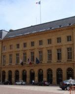 (Thumbnail) Mairie, Metz