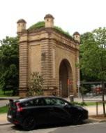(Thumbnail) Porte Serpenoise, Metz
