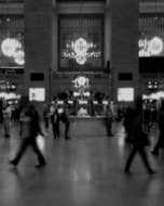 (Thumbnail) Grand Central Terminal, NYC, photographed: 3 October 2011