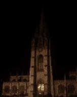 (Thumbnail) The University Church of St Mary the Virgin, Oxford, UK
