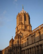 (Thumbnail) Tom Tower, Christ Church