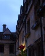 オックスフォードのカレッジ