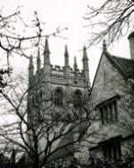 (Thumbnail) Merton College, Oxford