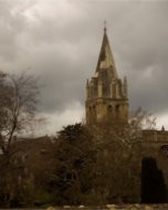 (Thumbnail) Merton College, Oxford