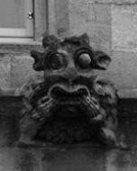 Grotesques in Oxford (4)