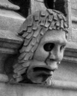 Grotesques in Oxford (5)