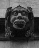オックスフォード|グロテスク