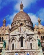 (Thumbnail) Basilica of the Sacred Heart of Jesus of Paris