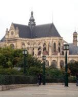 (Thumbnail) Saint-Eustache, Paris