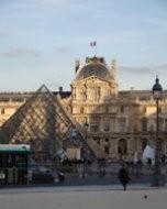 (Thumbnail) Louvre, Paris