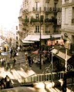 (Thumbnail) Lamarck-Caulaincourt, Paris