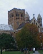 セント・オルバンズ 大聖堂