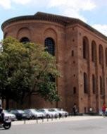 (Thumbnail) Trier: Konstantnbasilika (Constantine's Basilica)