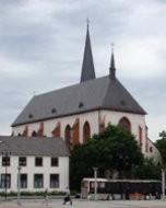(Thumbnail) Trier: St-Antonius