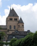 トリーア大聖堂(2010年)