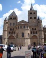 (Thumbnail) Trier Cathedral